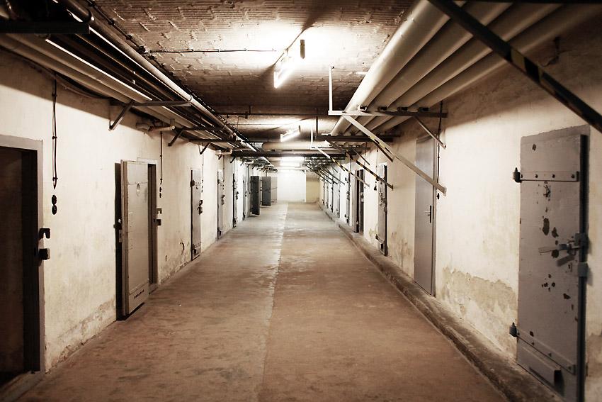Stasi Prison Berlin Hohenschoenhausen